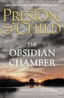 Obsidian Chamber by Douglas Preston and Lincoln Child (Pendergast #16)