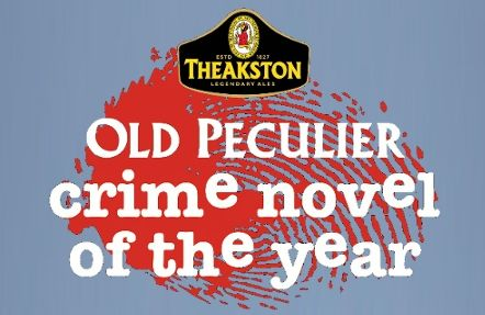 Theakstons Crime Novel of the Year 2014