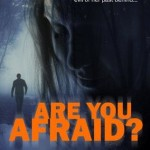 Are You Afraid by Carla Cassidy