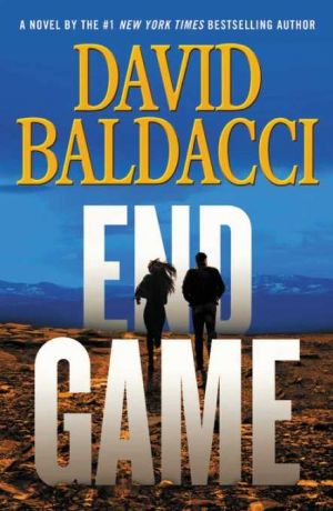 End Game by David Baldacci (Will Robbie #5)