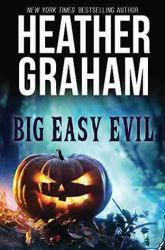 Big Easy Evil by Heather Graham (Cafferty and Quinn #3.7)