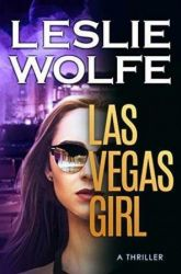 Book Review: Las Vegas Girl by Leslie Wolfe