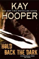 Book Review: Hold Back the Dark by Kay Hooper