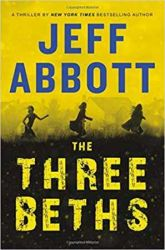 Book Review: The Three Beths by Jeff Abbott