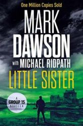 Book Review: Little Sister by Mark Dawson