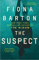 Book Review: The Suspect by Fiona Barton