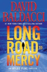 Book Review: Long Road to Mercy by David Baldacci