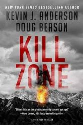 Book Review: Kill Zone by Kevin J. Anderson