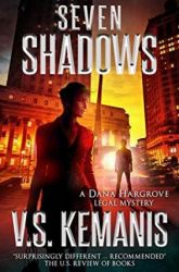 Book Review: Seven Shadows by V.S. Kemanis