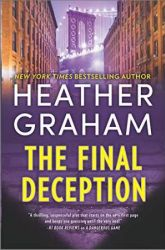 Book Review: The Final Deception by Heather Graham (New York Confidential #5)