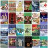 Christmas Mystery Books Published In 2014