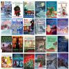 Christmas Mystery Books Published 2015