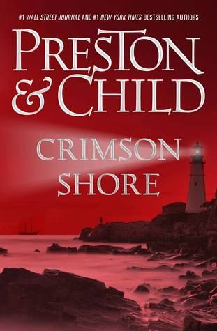 Crimson Shore Pendergast Preston Child