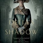 Delias Shadow by Jayme Lee Moyer