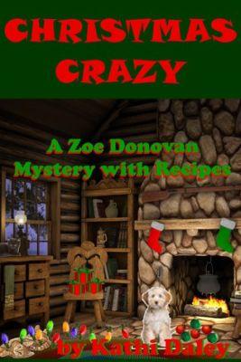 Christmas Crazy by Kathi Daley