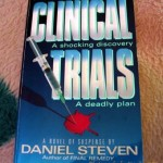 Clinical Trials by Daniel Steven