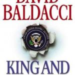 King and Maxwell Baldacci