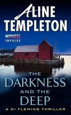 Interview With Author Aline Templeton