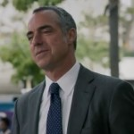Bosch pilot with Titus Welliver