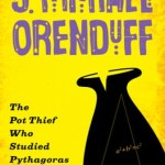 The Pot Thief by J. Michael Orenduff