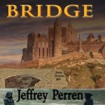 Clonmacs Bridge by Jeffrey Perren