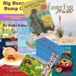 Easter mystery novels