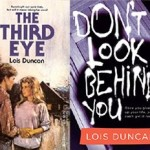 Lois Duncan books