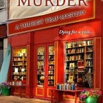 Guidebook to Murder by Lyn Cahoon