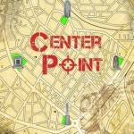 Center Point by R.M. Clark