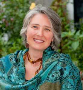 Louise Penny crime mystery author