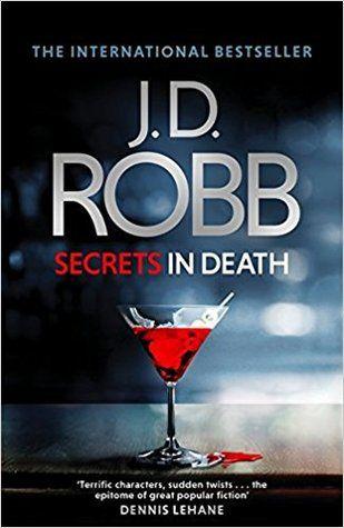 Secrets in Death JD Robb