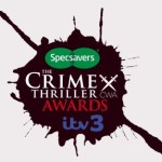 specsavers crime thriller awards 2014