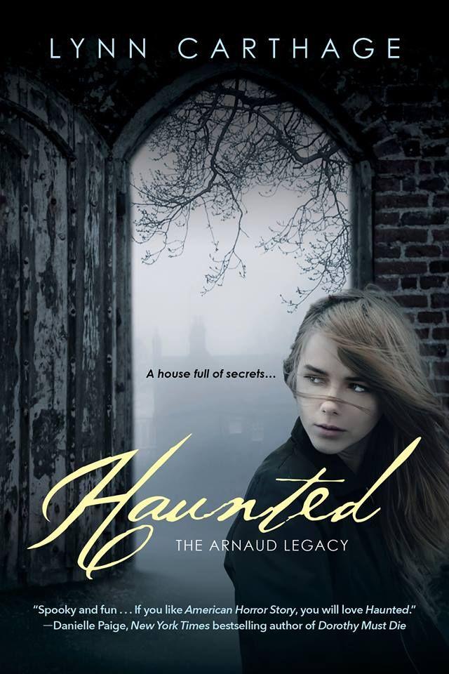 Haunted Armaud Legacy