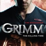 Grimm novel