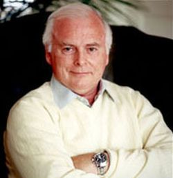 Stuart Woods author