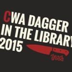 CWA Dagger award 2015