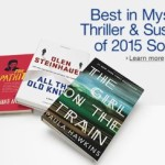 Amazon best mysteries 2015