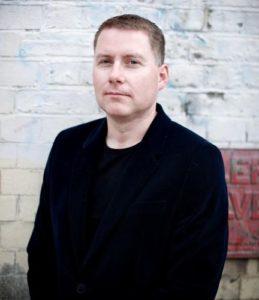 M J Arlidge author