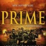 Prime by Jeremy Robinson