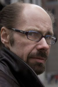 Jeffery Deaver author