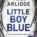 Little Boy Blue by M.J. Arlidge