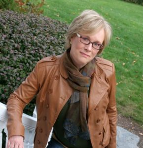 Carla Neggers romantic suspense mystery author