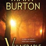 Vulnerable by Mary Burton