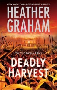 Deadly Harvest by Heather Graham