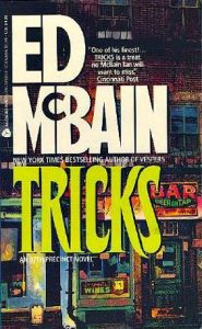 Tricks by Ed McBain