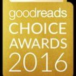 Goodreads Choice Awards-2016