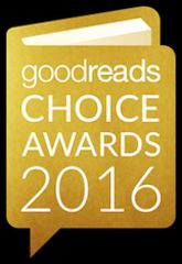 Goodreads Choice Awards-2016