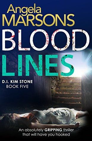 Blood Lines by Angela Marsons