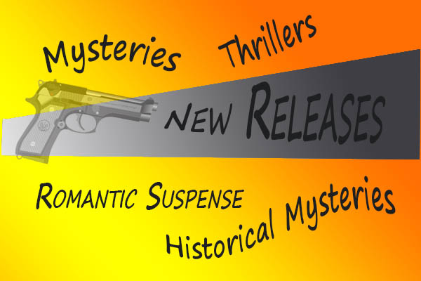 new mysteries released