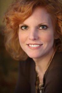 Laura Caldwell author
